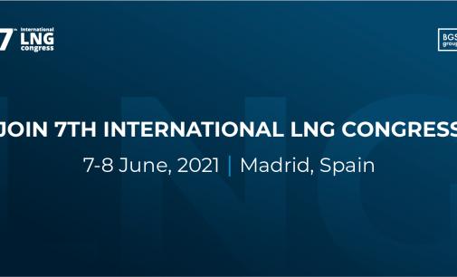 "Congreso Internacional de GNL ""How To Improve Bio-LNG Usage: Five Cases At The 7th"""