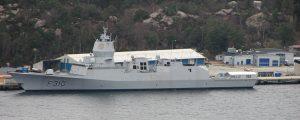 La Agencia Noruega de Investigación publica su informe sobre el hundimiento de la fragata KNM Helge Ingstad