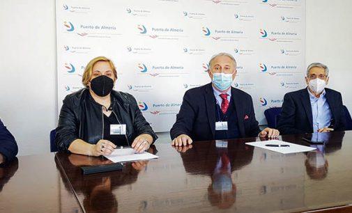 APA y Asopesca firman un convenio para la gestión de residuos generados por barcos de pesca