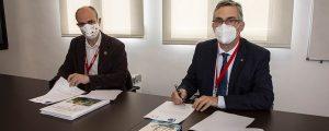 El Clúster MarCA y la Federación Cántabra de Vela inician una colaboración para impulsar la cultura naval de la región