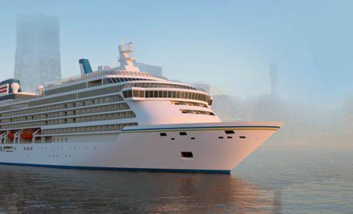 Meyer Werft construirá el nuevo buque de NYK Cruises