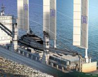 Bureau Veritas lanza nuevas notaciones de propulsión eólica para buques
