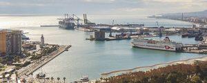 El Puerto de Málaga apuesta por el hidrógeno verde