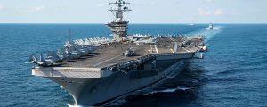 IFS y Lockheed Martin realizarán el mantenimiento inteligente de la Marina de EE. UU.