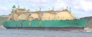 Nuevo sistema de contención de carga (CCS) para el transporte de hidrógeno líquido