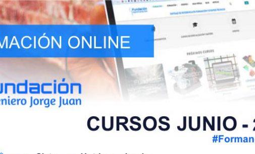 Amplía tu horizonte profesional – Fundación Ingeniero Jorge Juan