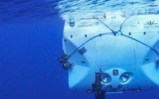 Fotos de la inmersión de Limiting Factor