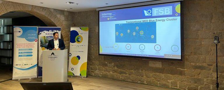 II_BLUE_DEAL_Transferring_Lab_Croacia