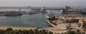 """La Autoridad Portuaria de Málaga se adhiere al proyecto europeo """"Docks the Future"""""""