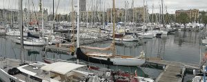 1er estudio de impacto del COVID 19 en la industria náutica europea