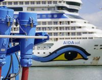 Inaugurada la mayor planta de conexión eléctrica a buques en puerto de Europa