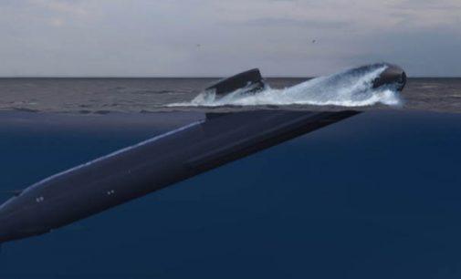 UPCT y Navantia organizan un máster de especialización en tecnologías submarinas