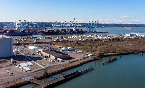 En breve estará operativa la primera terminal de bunkering de GNL de la costa oeste de EE. UU.