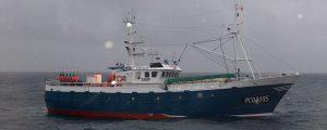 Acuerdo bilateral de UE con Reino Unido sobre stocks pesqueros compartidos y especies profundas
