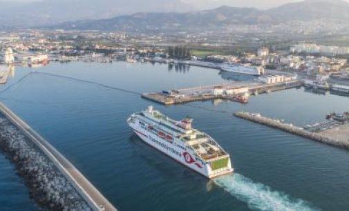 Proyecto HySeas III: el primer ferry de Europa propulsado por hidrógeno