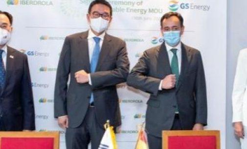 Iberdrola acelera su apuesta por las renovables en Asia Pacífico