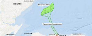 BV certificará el parque eólico marino Moray West