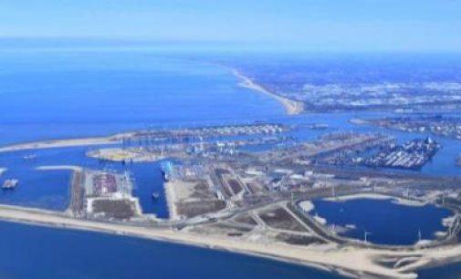 Desarrollo de una barcaza autónoma de cero emisiones para el puerto de Rotterdam