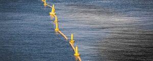 Retenido el petrolero Aldan por realizar una descarga ilícita de hidrocarburos