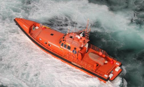 Salvamento Marítimo licita la construcción de una nueva patrullera oceánica