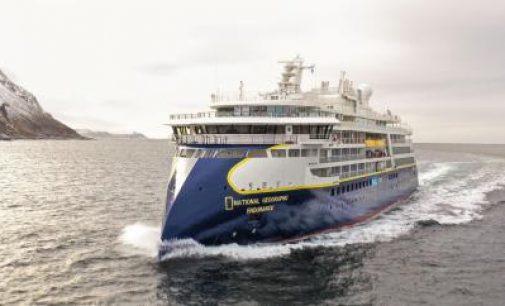 """Dos buques de Ulstein nominados a """"Buques del Año"""""""