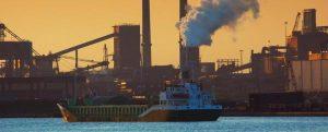 El sector naviero insiste a los gobiernos a actuar en la descarbonización