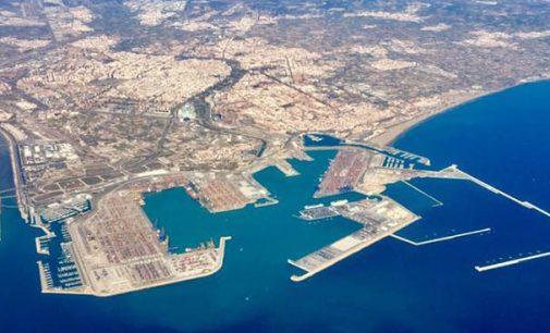 El puerto de Valencia activará su proyecto de energía eólica
