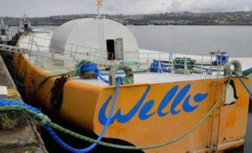 Euskadi, centro internacional de ensayo de energía de las olas