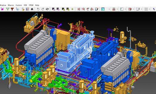 Siemens adquiere el software de diseño e ingeniería naval FORAN para reforzar su apuesta por el Astillero 4.0