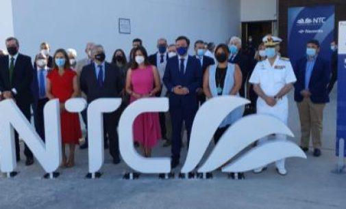 El astillero Bahía de Cádiz optimizará la fabricación de bloques con la nueva inversión de Navantia