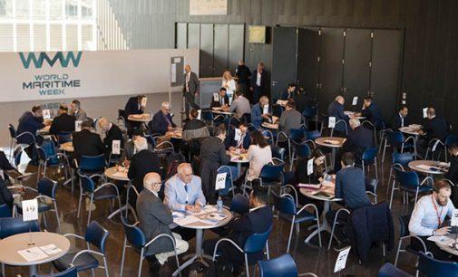 Astilleros y armadores serán los protagonistas de los encuentros B2B de la World Maritime Week