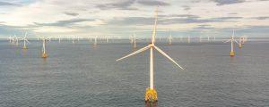 ACCIONA Energía y SSE renovables se unen para explorar las oportunidades de la eólica marina en Polonia