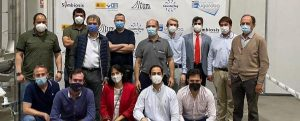 ALTUM participa en el proyecto del primer Scrubber con tecnología 100% española