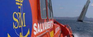 Salvamento Marítimo refuerza sus unidades marítimas para la campaña de verano