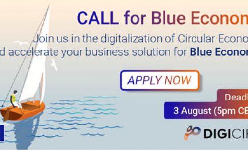 DigiCirc creará nuevas oportunidades para PYMEs en el ámbito de la Economía Azul