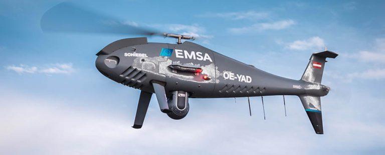 drone_EMSA_Salvamento_Marítimo