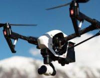 Se pone en marcha el desarrollo del primer sistema de tráfico de drones de Alemania