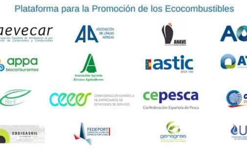 ANAVE se adhiere a la Plataforma para la Promoción de los Ecocombustibles