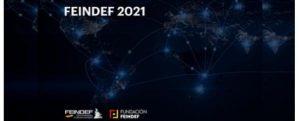 Feria Internacional de la Defensa y Seguridad, 2º edición en noviembre de 2021
