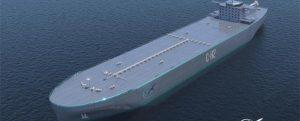 Wärtsilä y Global Energy Ventures cooperarán en el desarrollo de sistemas de propulsión para buques de hidrógeno