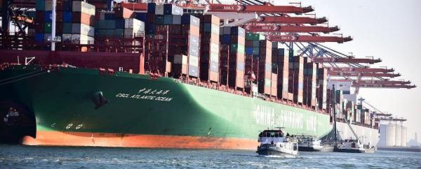 puerto_Rotterdam_reducción_emisiones
