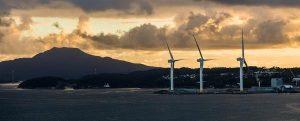 SUISO, una solución tecnológica para la producción de hidrógeno verde en alta mar