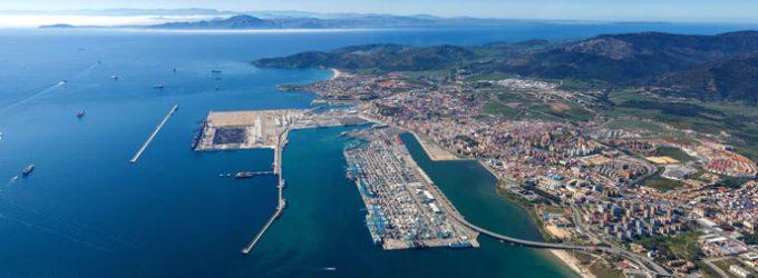 El Puerto de Algeciras es el más eficiente de España, Europa y el Mediterráneo