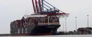 El tráfico total del Puerto de Málaga ha aumentado un 31% respecto al año 2020, un 4% más que en 2019