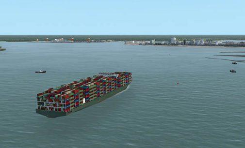 Siport21 y Jan de Nul presentan los estudios para la mejora del Canal de Acceso del Puerto de Buenaventura