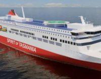 La tecnología de motores multicombustible de Wärtsilä es la elegida para dos nuevos ferries RoPax australianos