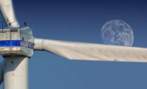 SHI hace una incursión en el mercado de las energías renovables con una plataforma offshore a gran escala