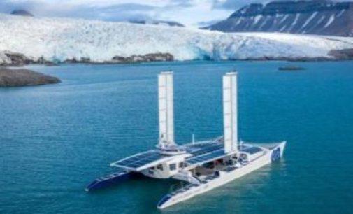 Air Liquide refuerza su apoyo al primer barco de hidrógeno del mundo
