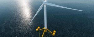 ¿Por qué es tan importante el papel de la energía eólica flotante?