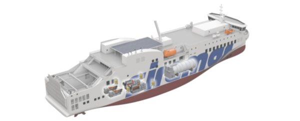 pedido_ferries_propulsión_GNL
